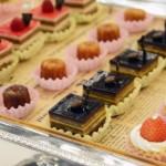 ウィーン   おすすめケーキは?ケーキを日本へ送れる?