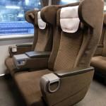 JR北海道   特急グリーンの予約のコツは?座席の機能は?