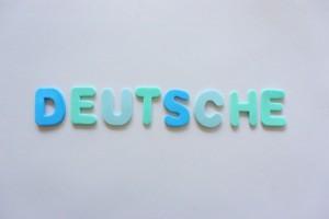 初めてのドイツ語   habenの使い方は?変化は?