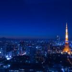 初めての東京 夜景を楽しめるレストランはどこ?おすすめは?