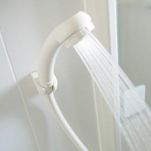 冬のシャワーを快適に浴びるには?少しリッチにリラックスするには?