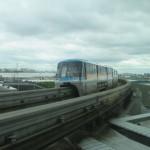モノレールで羽田空港から新宿までの行き方は?