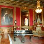 【ウィーンのエリザベート観光スポット]シシー博物館やお土産について