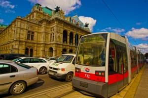 [ウィーンの路面電車の乗り方について]お得なチケットや料金は?